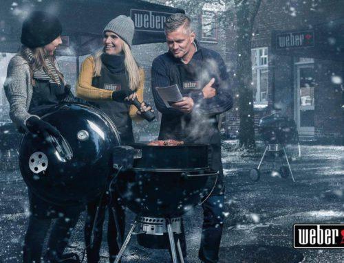 Exclusieve BBQ Cursus van een Weber Grillmaster