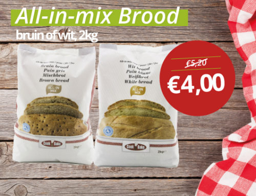All-in Broodmix