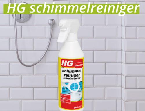 HG Schimmelreiniger